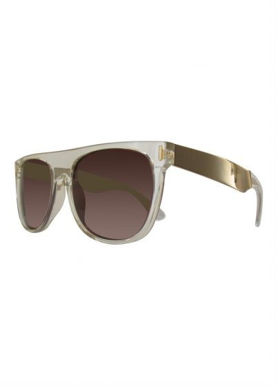 RETROSUPERFUTURE Unisex Sunglasses MPN FLATTOP-893-55