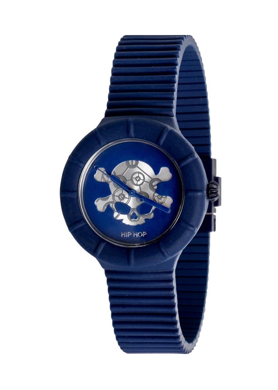 HIP HOP Ladies Wrist Watch Model SKULL MPN HWU0453