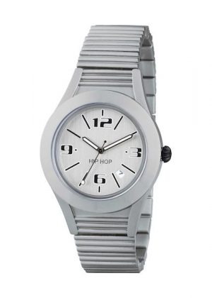 HIP HOP Mens Wrist Watch Model ALUMINIUM MPN HWU0579