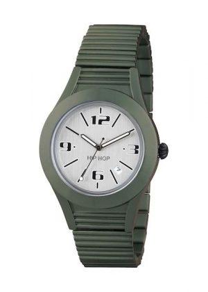 HIP HOP Mens Wrist Watch Model ALUMINIUM MPN HWU0583