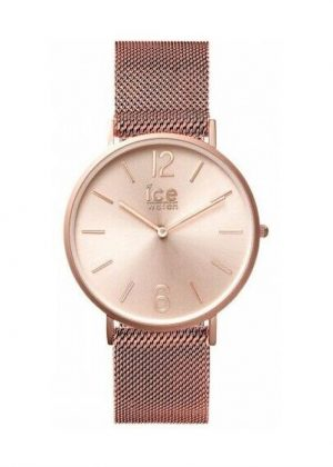 ICE-Wrist Watch Ladies Wrist Watch Model ICE CITY MILANESE MPN IC.012708