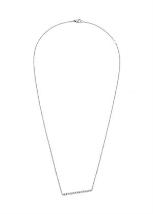 CALVIN KLEIN NECKLACE MODEL EDGE MPN KJ3CMP000200