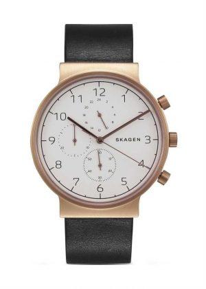 SKAGEN DENMARK Wrist Watch Model ANCHER MPN SKW6371