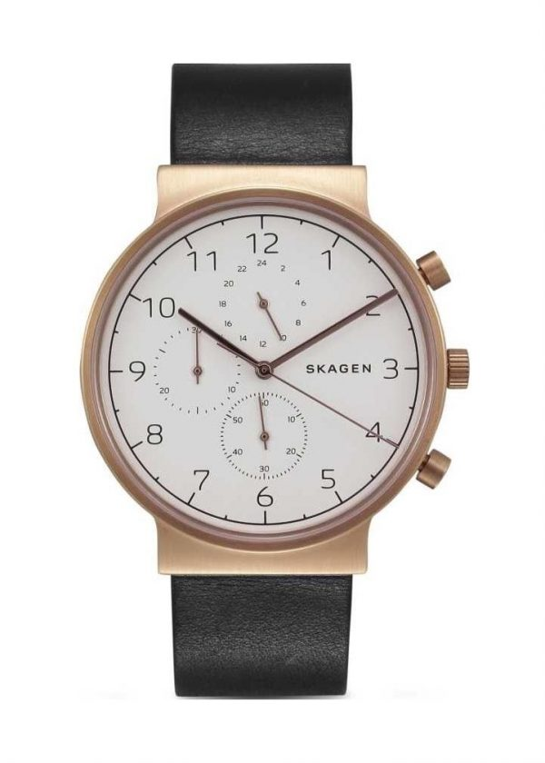 SKAGEN DENMARK Wrist Watch Model ANCHER MPN SKW6371