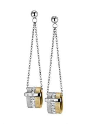 BREIL GIOIELLI EARRINGS MODEL BREILOGY MPN TJ1429