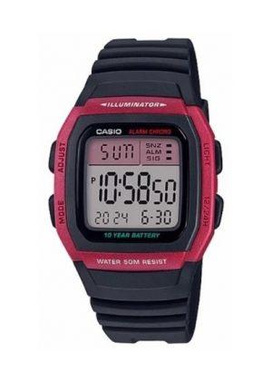 CASIO Unisex Wrist Watch MPN W-96H-4A