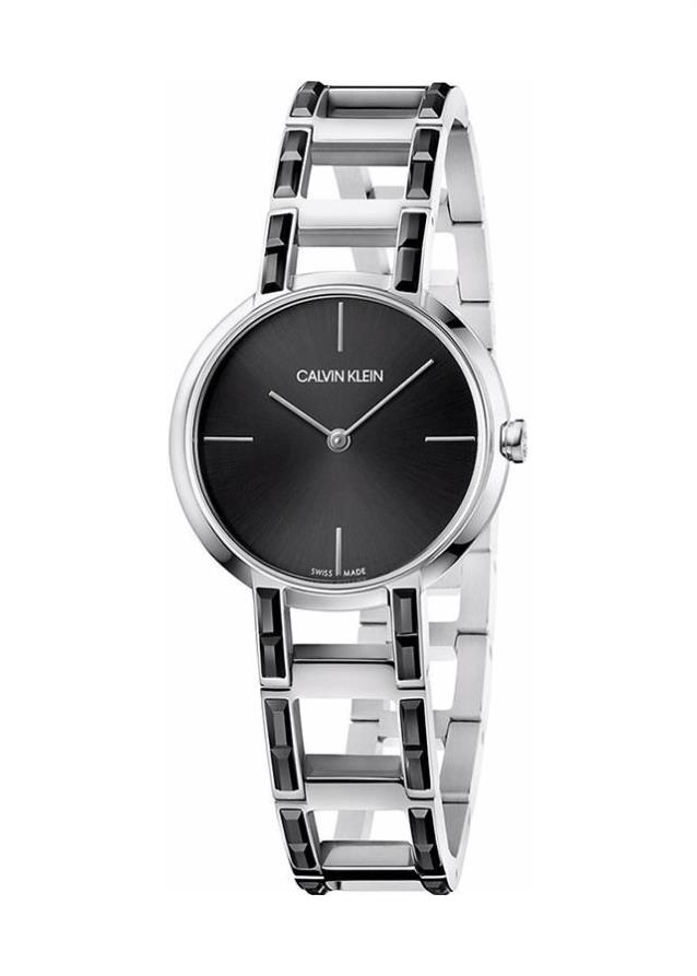 CK CALVIN KLEIN Ladies Wrist Watch Model CHEERS MPN K8NX3UB1