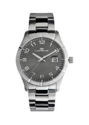 LORENZ Wrist Watch Model GINEVRA MPN 26978BB