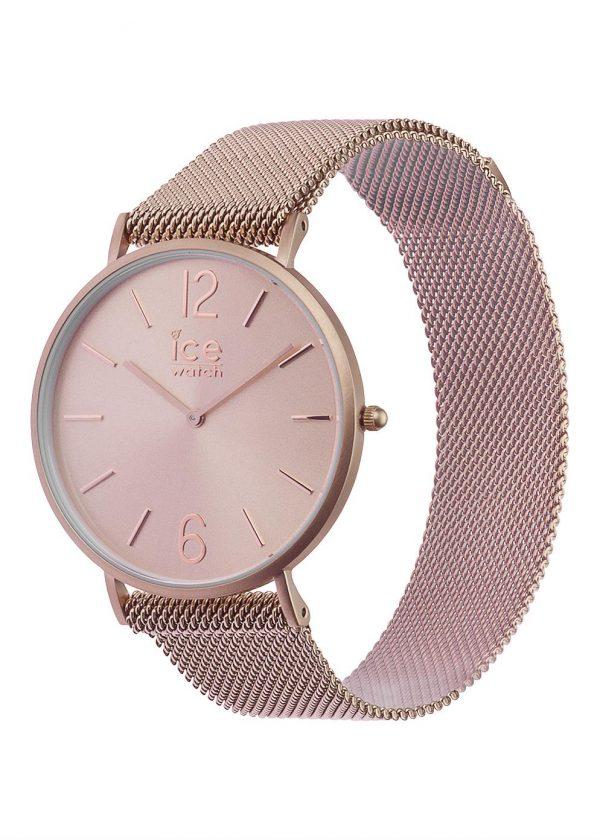 ICE-Wrist Watch Ladies Wrist Watch Model ICE CITY MILANESE MPN IC.012708