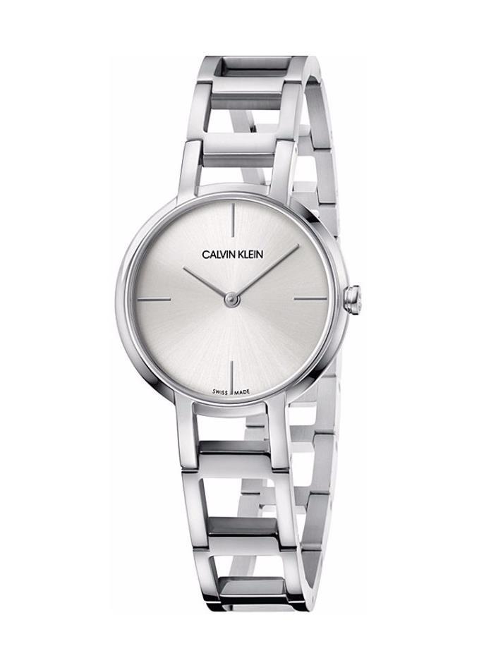 CK CALVIN KLEIN Ladies Wrist Watch Model CHEERS MPN K8N23146