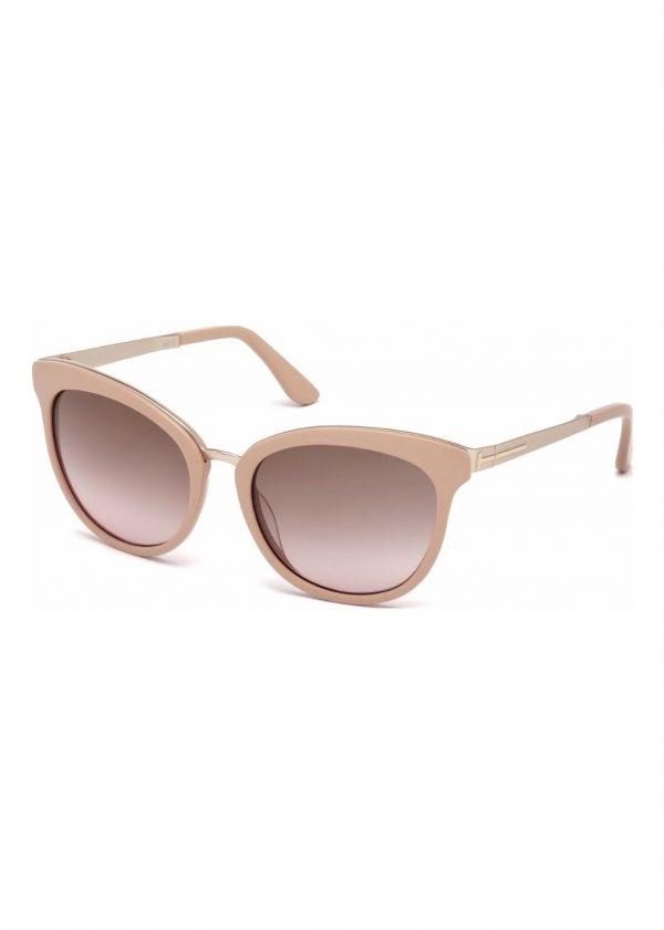 TOM FORD Ladies Sunglasses MPN FT0461_74F