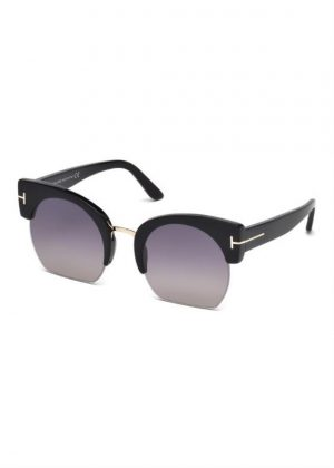 TOM FORD Ladies Sunglasses MPN FT0552_56B