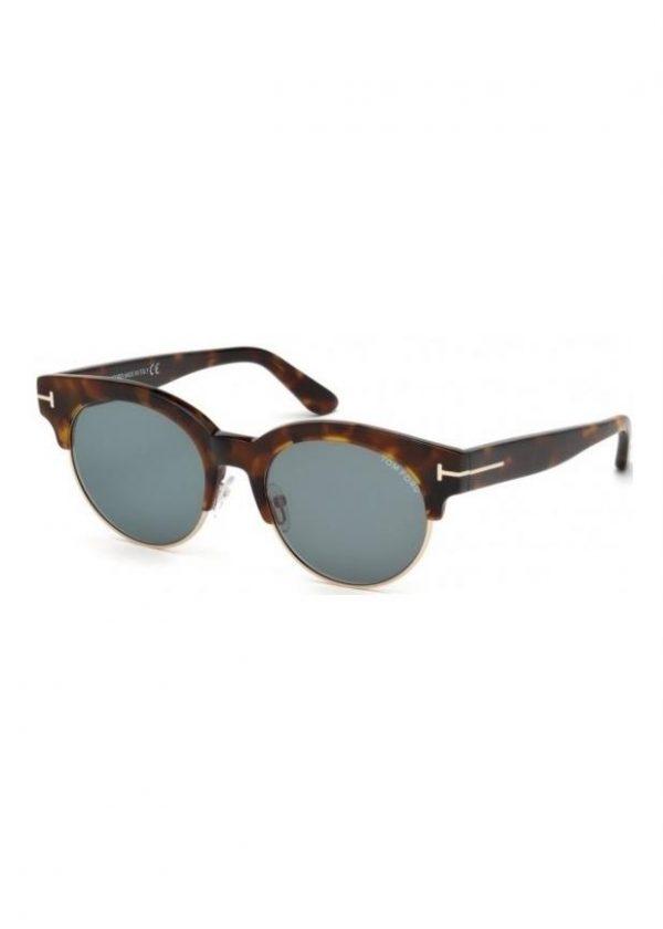 TOM FORD Unisex Sunglasses MPN FT0598_53G