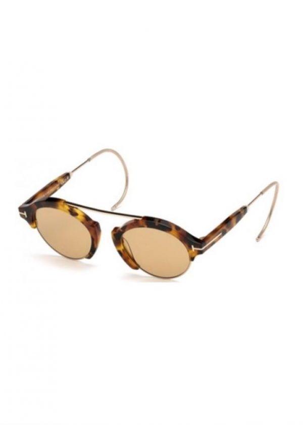 TOM FORD Unisex Sunglasses MPN FT0631_45E