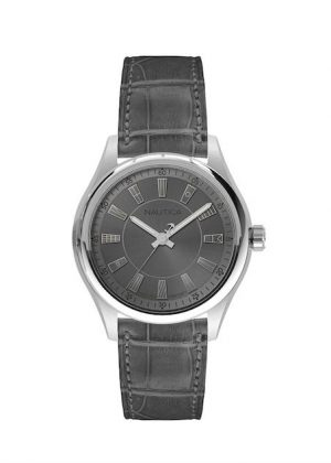 NAUTICA Gents Wrist Watch MPN NAPBST001