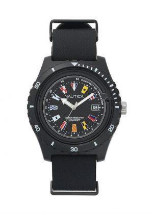 NAUTICA Gents Wrist Watch MPN NAPSRF001