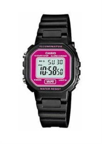 CASIO Unisex Wrist Watch MPN LA-20WH-4A