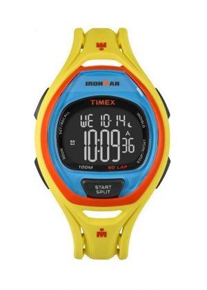 TIMEX Gents Wrist Watch Model IRONMAN COLORS MPN TW5M01500