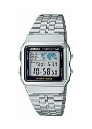 CASIO Unisex Wrist Watch MPN A500WA-1
