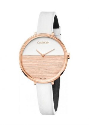 CK CALVIN KLEIN Ladies Wrist Watch Model RISE MPN K7A236LH