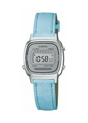 CASIO Ladies Wrist Watch MPN LA-670WL-2A
