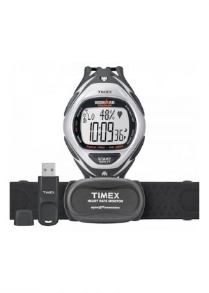 TIMEX Gents Wrist Watch Model IRONMAN RACE TRAINER MPN T5K571