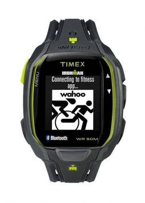 TIMEX Gents Wrist Watch Model IRONMAN PERSONAL TRAINER MPN TW5K84500H4SU