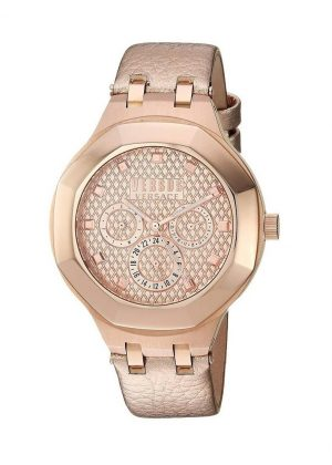 VERSUS Gents Wrist Watch Model LAGUNA CITY MPN VSP360317