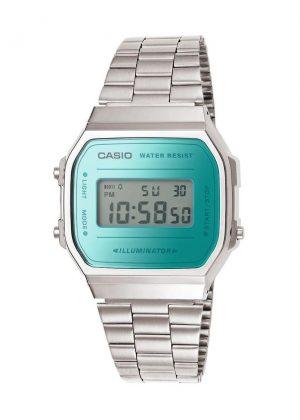 CASIO Unisex Wrist Watch MPN A168WEM-2E