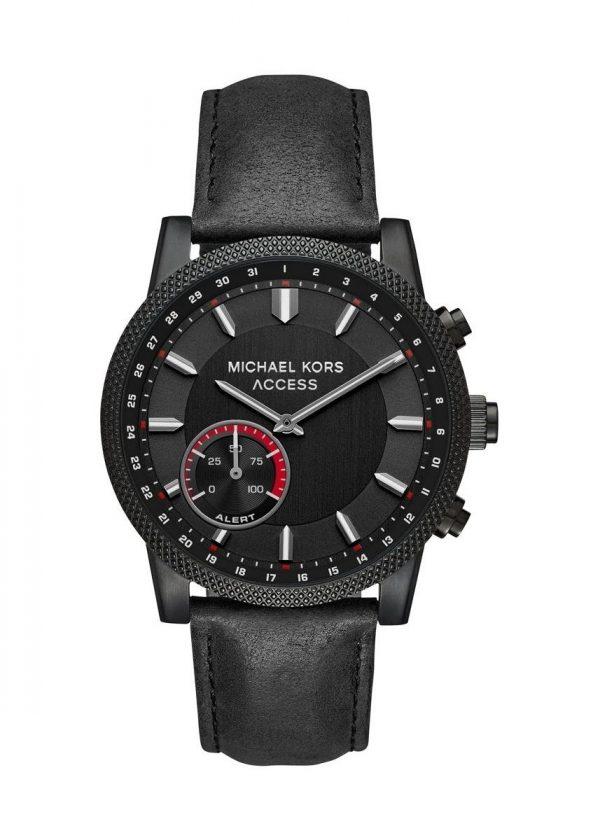 MICHAEL KORS ACCESS SmartWrist Watch Model HUTTON MPN MKT4025