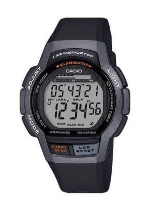CASIO Gents Wrist Watch WS-1000H-1AV