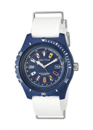 NAUTICA Gents Wrist Watch Model SURFSIDE MPN Depth Indicator / Profondimetro NAPSRF002
