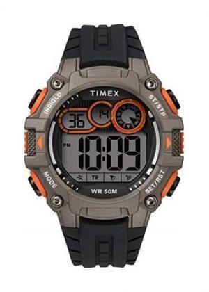 TIMEX Gents Wrist Watch Model BIG DIGIT TW5M27200