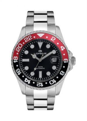 LORENZ Wrist Watch Model SPORT AUTOMATIC 26961BB
