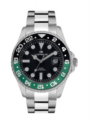 LORENZ Wrist Watch Model SPORT AUTOMATIC 26961CC