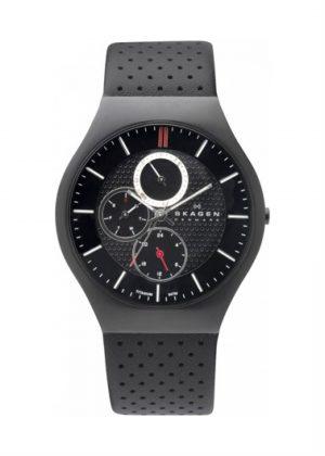 SKAGEN DENMARK Gents Wrist Watch 806XLTBLB