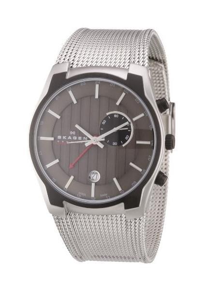 SKAGEN DENMARK CONNECTED Gents Wrist Watch 853XLSBB