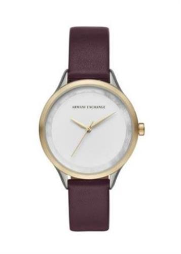 A|X ARMANI EXCHANGE Wrist Watch AX5605