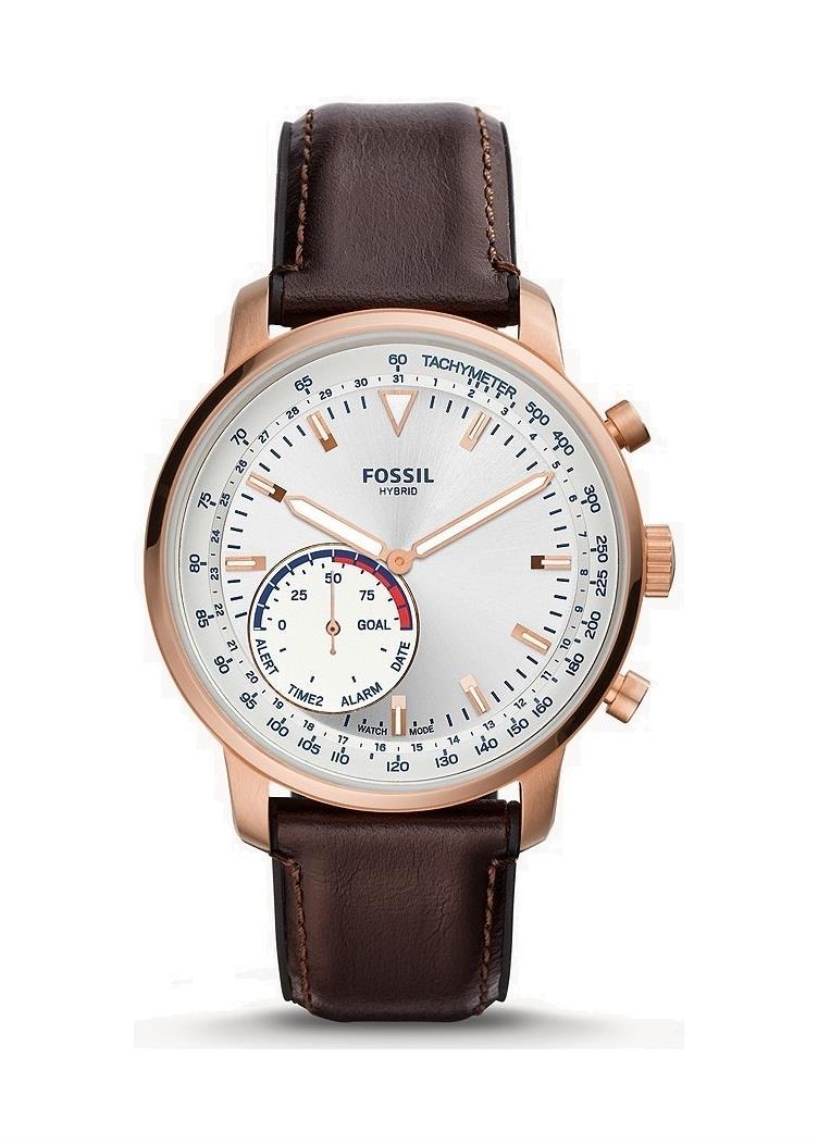 FOSSIL Q SmartWrist Watch Model GOODWIN FTW1172