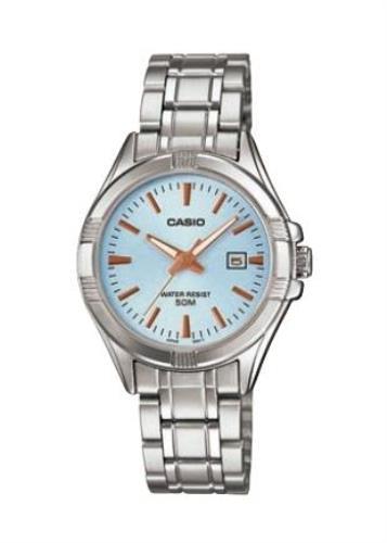 CASIO Ladies Wrist Watch LTP-1308D-2A