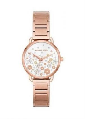 MICHAEL KORS Ladies Wrist Watch Model PORTIA MK3841