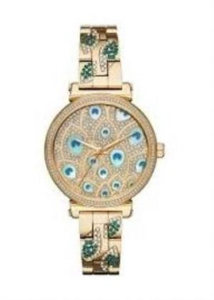 MICHAEL KORS Ladies Wrist Watch Model SOFIE MK3945