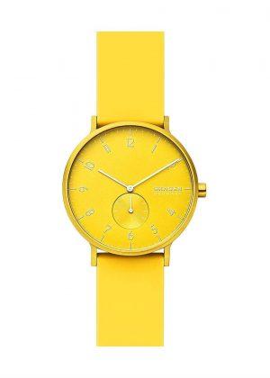 SKAGEN DENMARK Gents Wrist Watch Model AAREN SKW6557