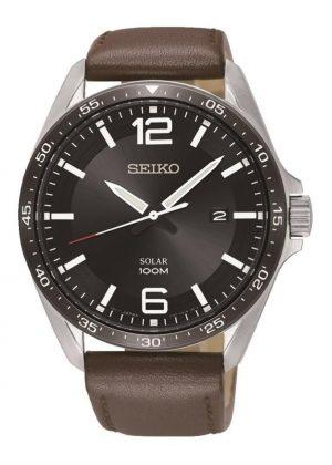 SEIKO Gents Wrist Watch SNE487P1