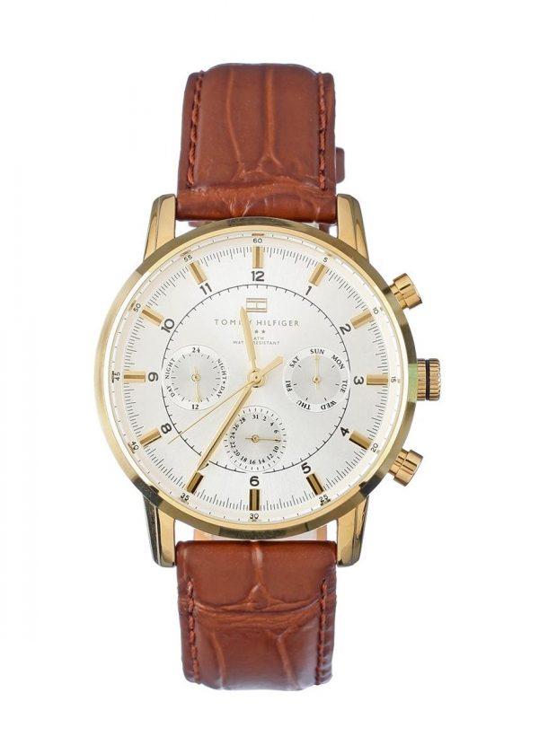 TOMMY HILFIGER Gents Wrist Watch Model HARRISON 1790874