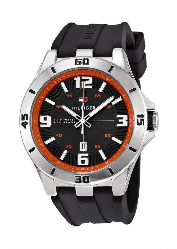 TOMMY HILFIGER Gents Wrist Watch Model DREW 1791064