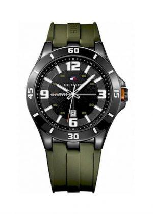 TOMMY HILFIGER Gents Wrist Watch Model DREW 1791065