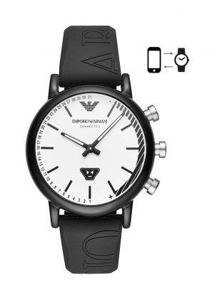 EMPORIO ARMANI CONNECTED SmartWrist Watch Model LUIGI ART3022