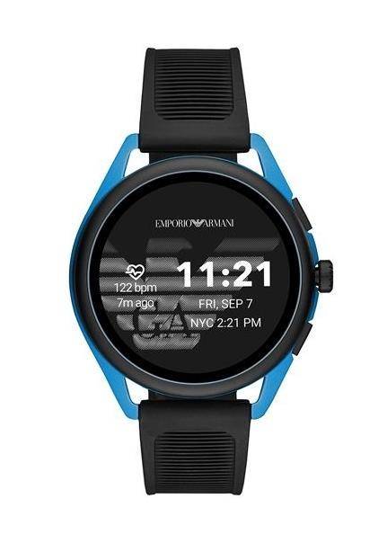 EMPORIO ARMANI CONNECTED SmartWrist Watch Model GEN. 5 ART5024