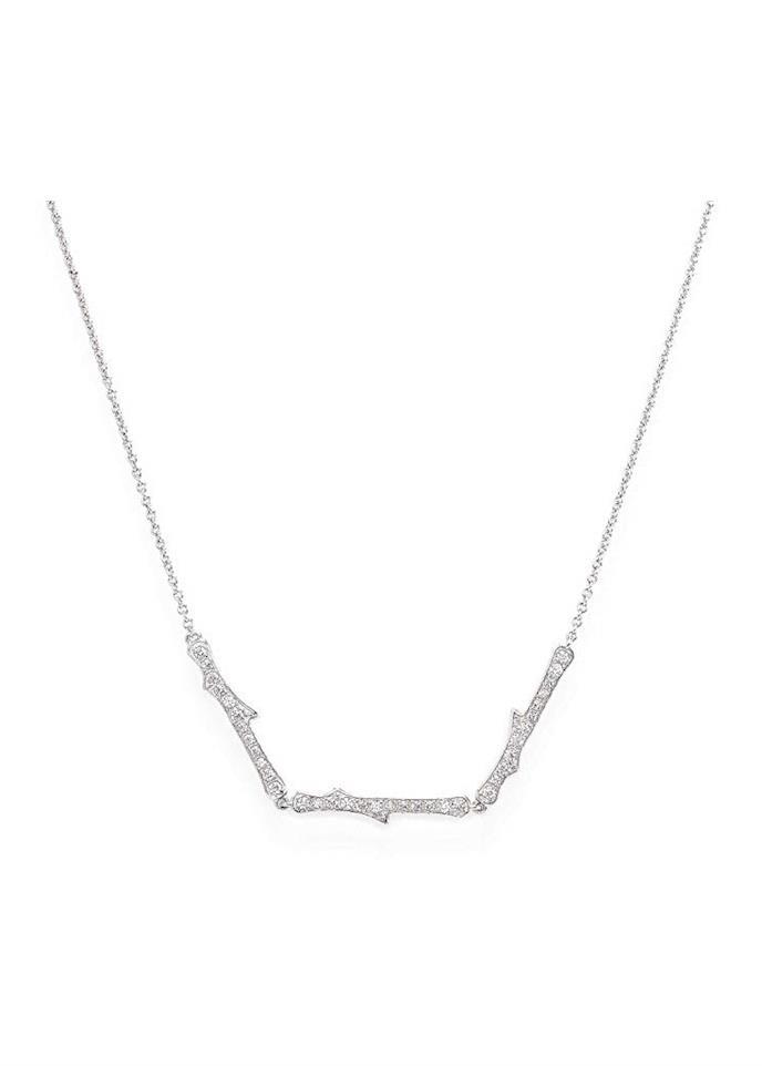 AMEN Necklace Model SPINE CLT
